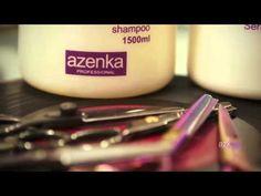 Video Institucional Azenka Cosmetics 2015