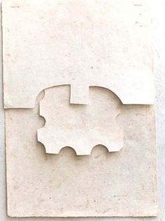 Eduardo Chillida   Sculptor   Spain: 1924/2002
