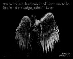 Fallen Archangel Lucifer | Archangel Lucifer