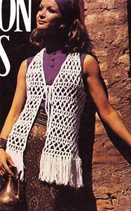 FUNKY-FRINGED-VEST-Ladies-crochet-pattern
