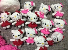 คตตอกละ  #คตต #amigurumi #doll #crochet #ตกตานารก by noiiiiicrochet