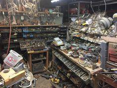 Motorcycle Garage, Mixer, Music Instruments, Tools, Appliance, Stand Mixer, Musical Instruments, Vehicles