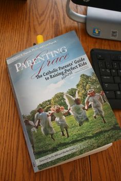 Clover Lane: Parenting With Grace-Book Study: Chapter One