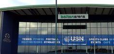 Bolton Arena - Bolton