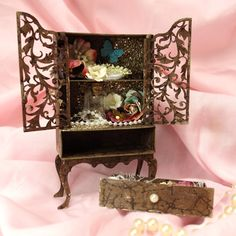 Armoire Kit - Chipboard 3D Projects