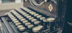 Jag gillar att skriva- Att blogga är mitt sätt att få utlopp för mitt intresse för att skriva. Men jag skulle vilja göra något mer än detta.