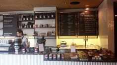 Great Cafes