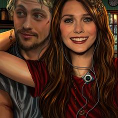 Find images and videos about Marvel, Avengers and the avengers on We Heart It - the app to get lost in what you love. Marvel Fan Art, Marvel Memes, Marvel Dc Comics, Marvel Avengers, Quicksilver Avengers, Marvel Villains, Marvel Characters, Elizabeth Olsen, Steve Rogers