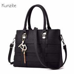 Kunzite Women Fashion Luxury Handbags Lady Messenger Bags Designer Handbags High Quality Aac A Main Femme De Marque for Shopping