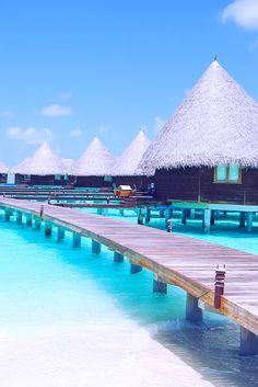 The Maldives | Travel destination finder - Easy Planet Travel