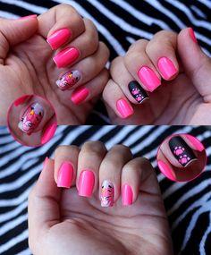Pantera cor de rosa *-*
