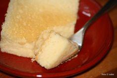 japanese cheesecake / japanischer käsekuchen   sabo (tage) buch
