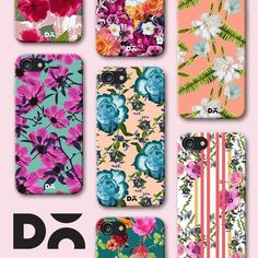Thanks @dailyobjects_official .  .  .    Lovely new #floral designs from DailyObjects artist Zala Farah, available soon at www.dailyobjects.com as #phonecases #cardwallets #ToteBags #Cushions #Pouches and much much more...