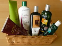 Avoid SLS in your shampoo and liquid soaps