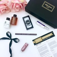 Did you see this months little known box? It's a good un