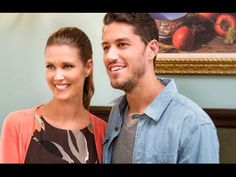Hallmark Looking for Mr Right 2014 Full Movie HD - YouTube