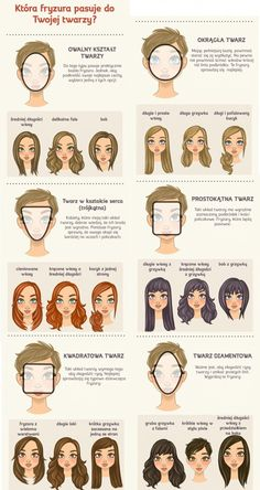 17 Time-Saving Hair Hacks That'll Make Your Life Easier And Amazing Haircut For Face Shape, Haircut For Square Face, Face Shape Hairstyles, Oval Face Hairstyles, Hair Contouring, Haircuts For Thin Fine Hair, Hair Cutting Techniques, Diamond Face Shape, Oval Face Shapes