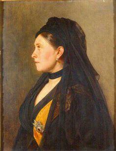Empress Frederick, Victoria, Princess Royal