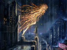 Дочь Ветра и Огня