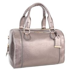 Cole Haan Barrel Satchel