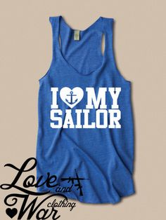 Navy girlfriend/spouse  loveandwarclothing.com