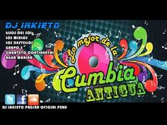 MIX CUMBIAS ANTIGUAS [DJ INKIETO] PERÚ 2013 - YouTube Youtube, Mexico, Dj, Early Music, Songs, Souvenirs, Youtubers, Youtube Movies