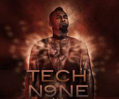TECH NNE gangsta rapper rap hip hop r wallpaper x Tech N9ne, Strange Music, R Wallpaper, Free Ringtones, Song Lyrics, Rapper, Hip Hop, Singer, Memes