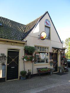 Café De Knip Oudkarspel