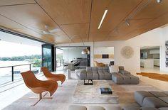 Norman Park Penthouse by D'Cruz Design Group | Home Adore