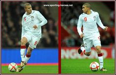 Mohamed Zidan - Egypt - 2010 African Cup of Nations