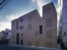 Shugoin Apartments by Love Architecture - News - Frameweb