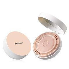 Mamonde High Cover Cushion Perfect Liquid (SPF ) 13 g How To Apply Foundation, Liquid Foundation, Uneven Skin, Smooth Skin, Make Makeup, Minimize Pores, Korean Makeup, Flawless Skin, Skin Problems