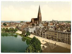 BEAUTIFUL - pre WW2 - Germany - Berlin Hamburg Bremen Frankfurt Dresden - Page 5 - SkyscraperCity