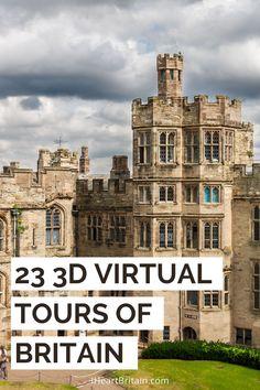 Virtual Museum Tours, Virtual Tour, Tours Of England, Travel England, Lewes Castle, Brighton Hotels, Tour Of Britain, British Travel, London Location