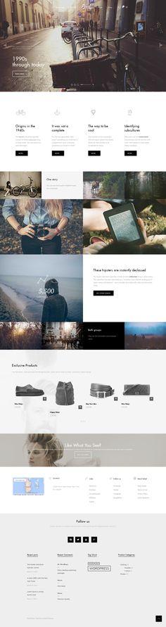 Wordpress Theme Design, Web Design, Website, Design Web, Website Designs, Site Design