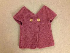 Ravelry: Project Gallery for Vinkel pattern by Yarn-Madness