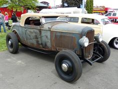 Dave York's 1932 Ford | Flickr - Photo Sharing!