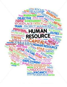 HR Professional - time, talent, skills...just a glimpse.