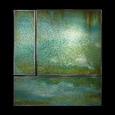 Cassandria Blackmore Navigatio Glass Art