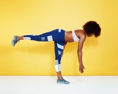 These exercises are known for working other muscles, but secretly challenge and strengthen your core, too. Read on for 14 sneaky abs exercises.