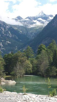 Val Masino - Sondrio - Italy