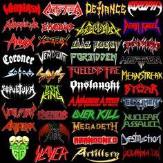 thrash metal | Thrash Metal Troopers !!!: Sadus
