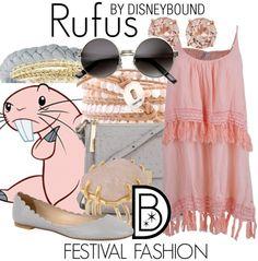 Rufus - Kim Possible