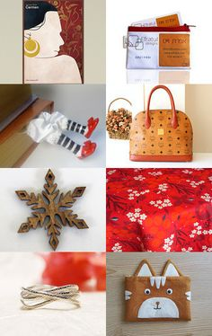 Gifts for her by Amanda Marie on Etsy