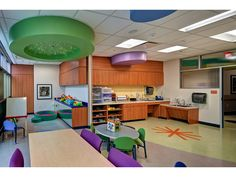 Advanced Lighting and Controls from Acuity Brands Help Texas Hospital | lighting.eu