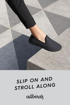For work, drinks, and everywhere in between - the Wool Loungers from Allbirds. Made from superfine NZ merino, castor bean oil and a little bit of magic. Try them now with free shipping! Crazy Shoes, Cute Shoes, Me Too Shoes, Footwear, Casual Shoes, Shoes Style, Exercise Routines, Exercise Motivation, Magic