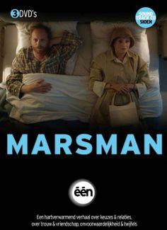 Marsman - Flemish TV serie 2014. Music by Sioen. Very, very good.
