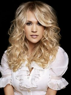 Carrie Underwood Hairstyle 2012 Best Hair Styles Design 540x720 Pixel