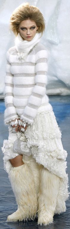 Chanel, Autumn/Winter 2010, Ready-to-Wear
