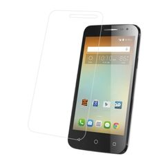 Reiko 0.33Mm Tempered Glass For Alcatel Onetouch Elevate Screen Protector